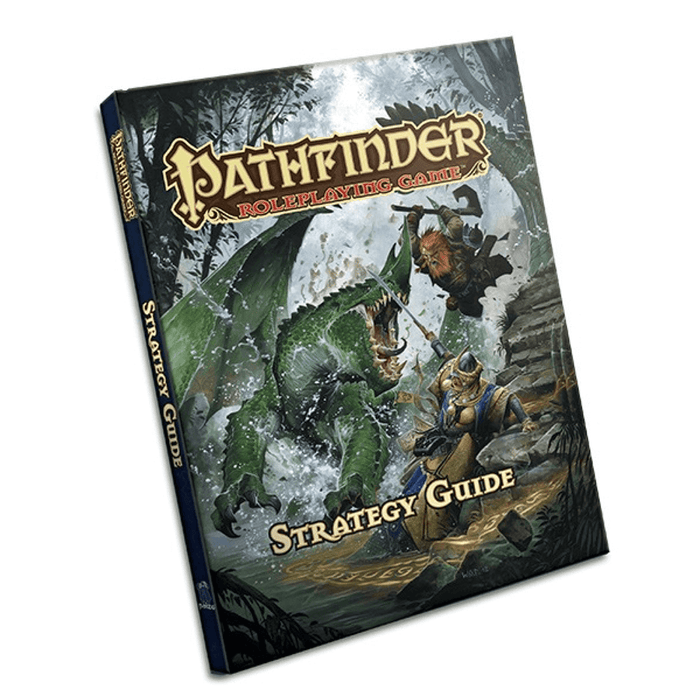 Pathfinder Strategy Guide
