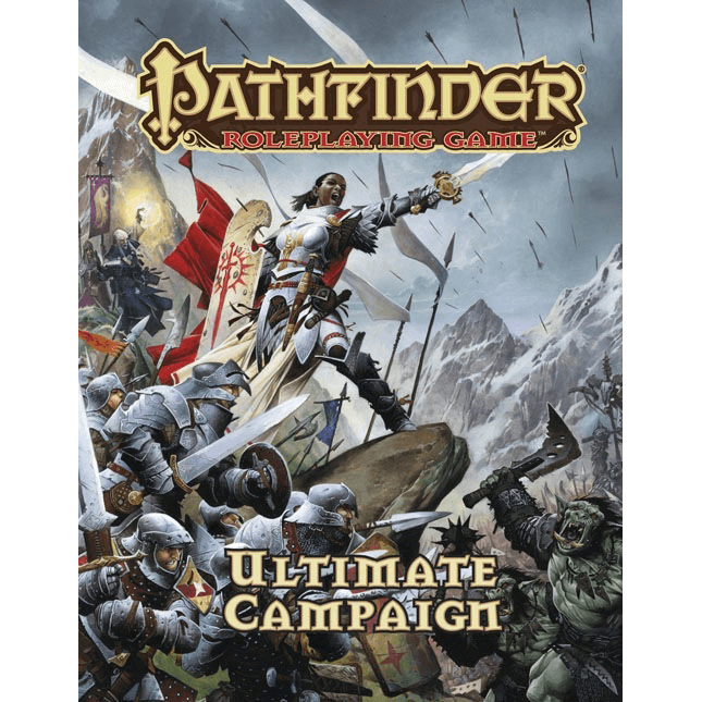 Pathfinder Ultimate Equipment
