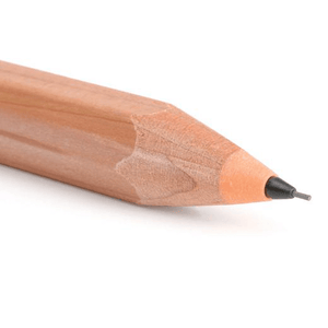 Pencil (Mechanical) Wooden Rainbow