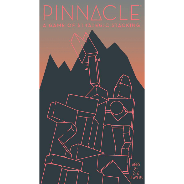Pinnacle