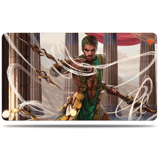 Playmat Theros Beyond Death : Calix
