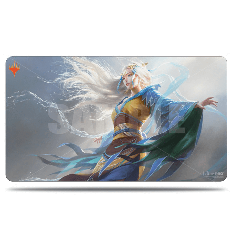 Playmat Core Set 2020 : Mu Yanling