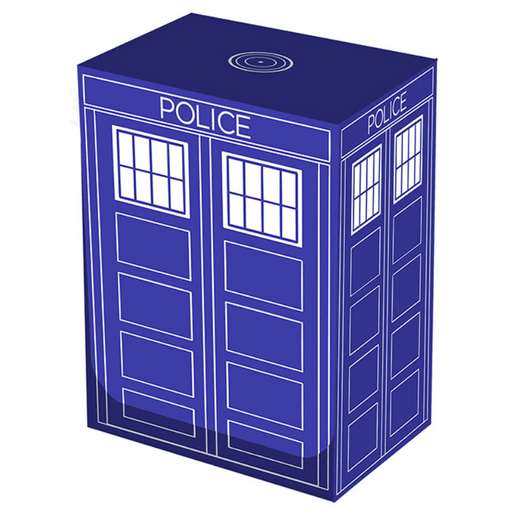 Deck Box - Legion (100ct) Police Box