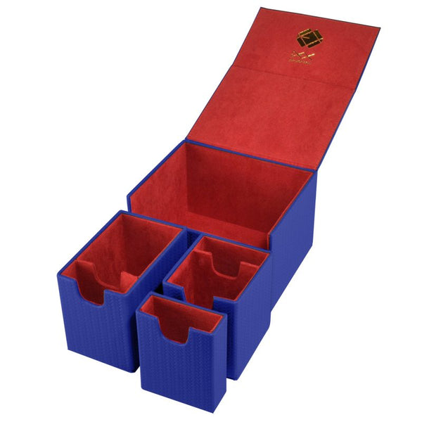 Deck Box - Dex Proline Large : Blue