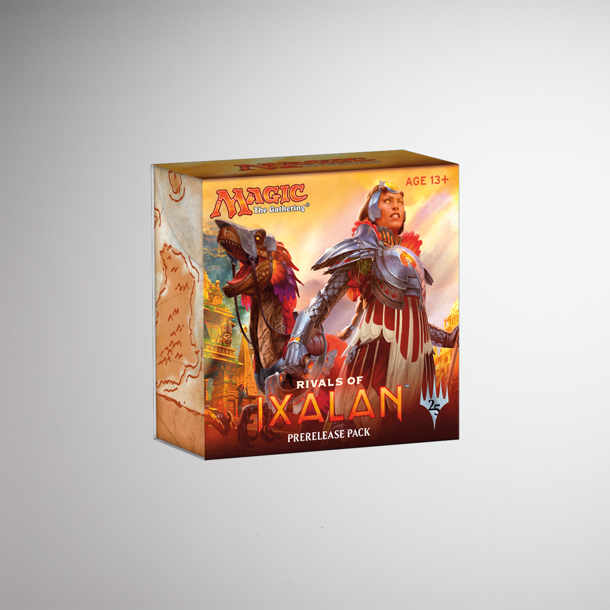 MTG Prerelease Pack : Rivals of Ixalan (RIX)
