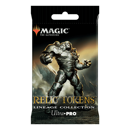 UP Relic Tokens : Lineage Collection I
