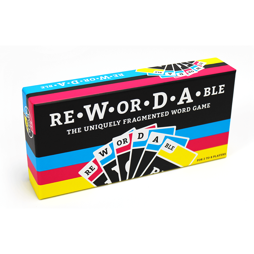 Rewordable