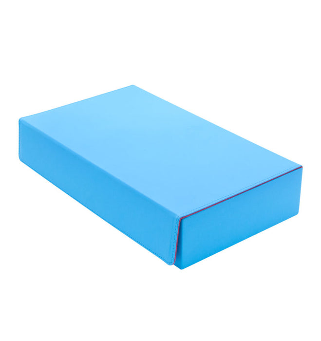 Deck Box - Dex Supreme Game Chest : Blue
