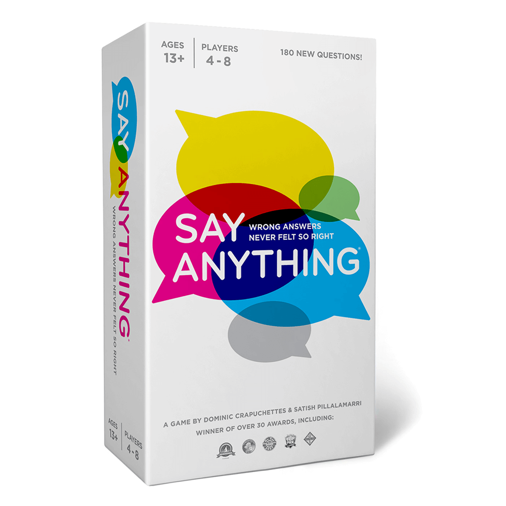 Say Anything 10th Anniversary Edition