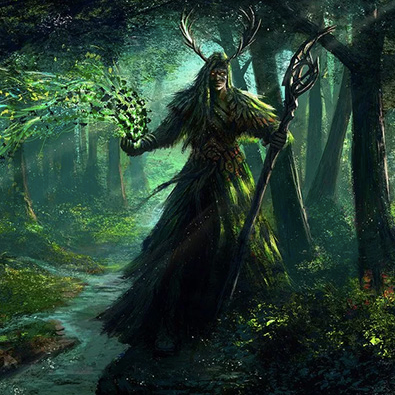 D&D 5e | Tall Trees Tell - SAT 7/21/18 @ 6p