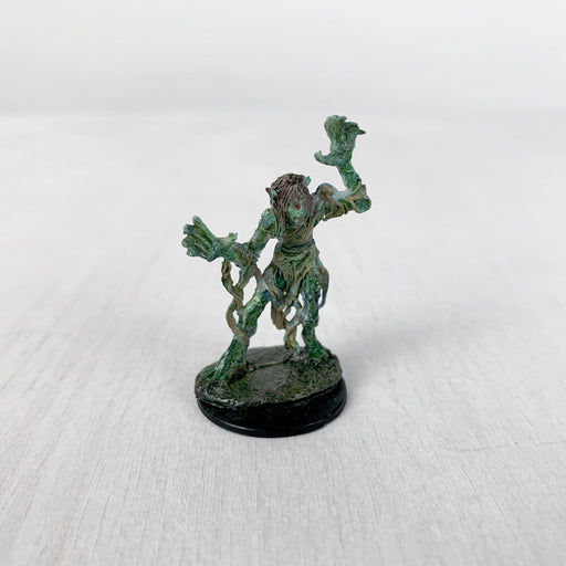 Pro Painted Miniature by Lauren Bilanko | Sea Hag Helga
