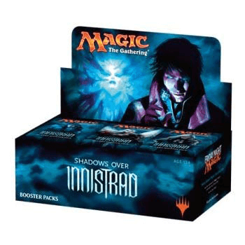 MTG Booster Box (36ct) Shadows Over Innistrad (SOI)