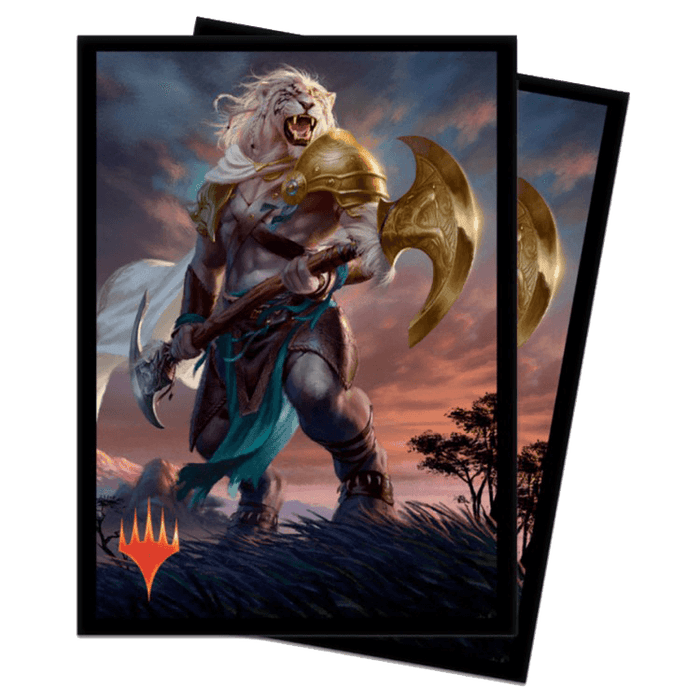 Sleeves Ultra Pro (100ct) Core Set 2020 : Ajani