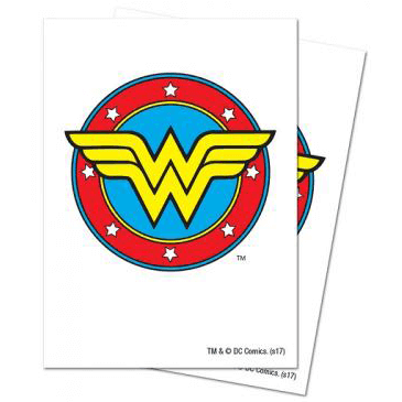 Sleeves Ultra Pro (65ct) Wonder Woman