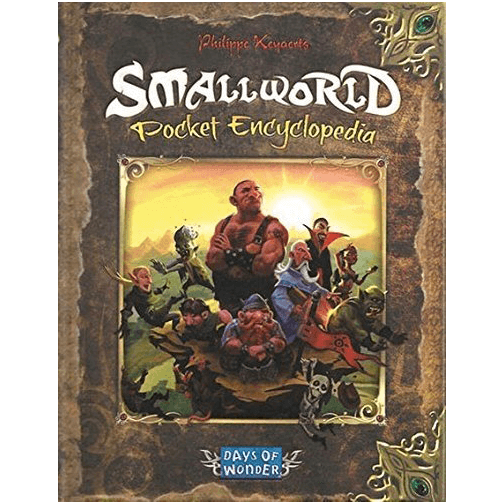 Small World Pocket Encyclopedia
