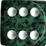 Dice Set 12d6 Speckled (16mm) 25725 Recon