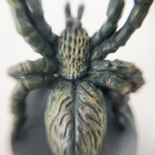 Pro Painted Miniature by Lauren Bilanko | Roslyn the Spider