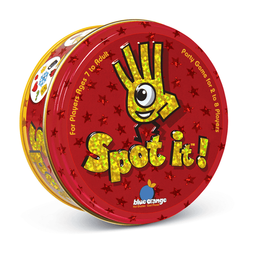 Spot It! 5 Year Anniversary Edition