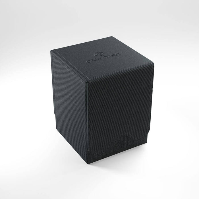Deck Box - Squire (100ct) Black