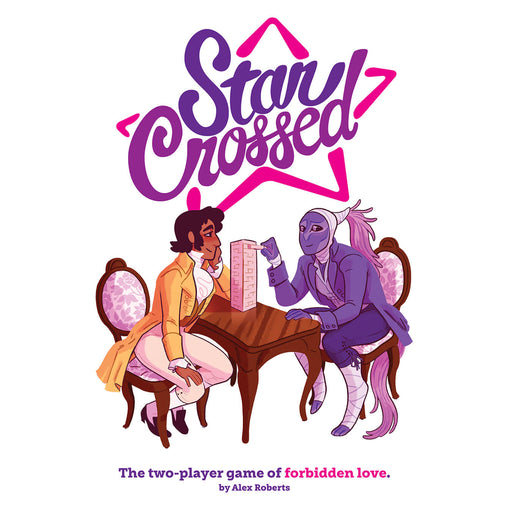 Star Crossed (2nd ed)