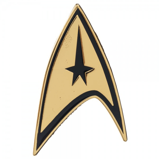 Star Trek : Command Badge