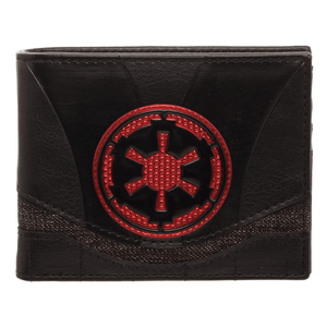Star Wars Gentleman's Wallet : Empire Insignia