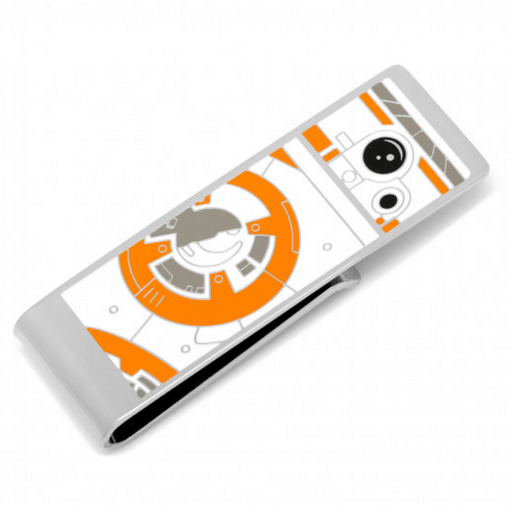 Star Wars Money Clip : BB-8