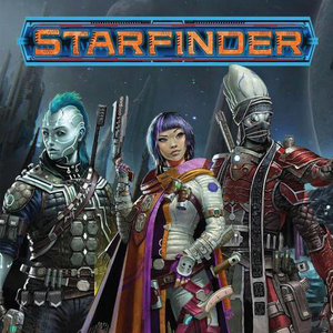 RPG Starfinder | The Asteroidal Tower - THU 6/28/18 @ 7p