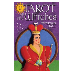 Tarot Deck : Witches