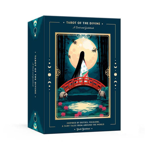 Tarot Deck : Tarot of the Divine