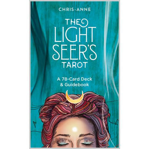 Tarot Deck : The Light Seer's Tarot