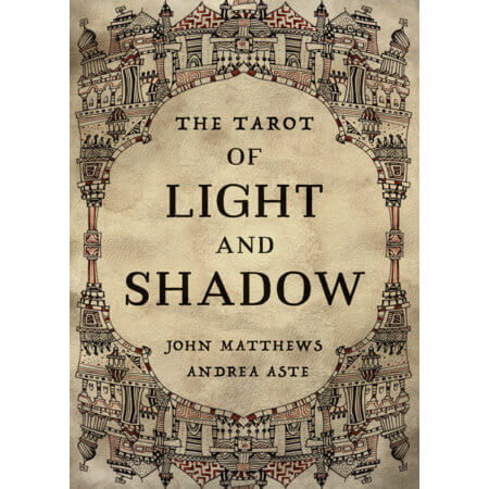 Tarot Deck : Tarot of Light and Shadow
