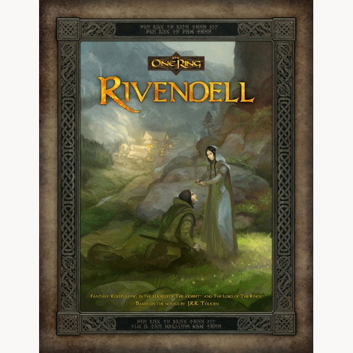The One Ring Rivendell