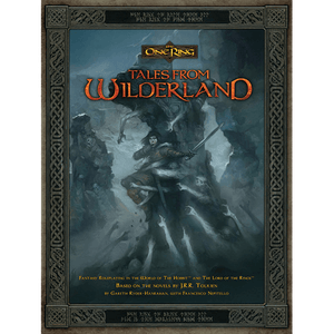 The One Ring Tales from the Wilderland