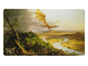 Playmat Dragon Shield : The Oxbow
