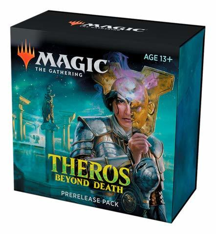 MTG Prerelease Pack : Theros: Beyond Death (THB)