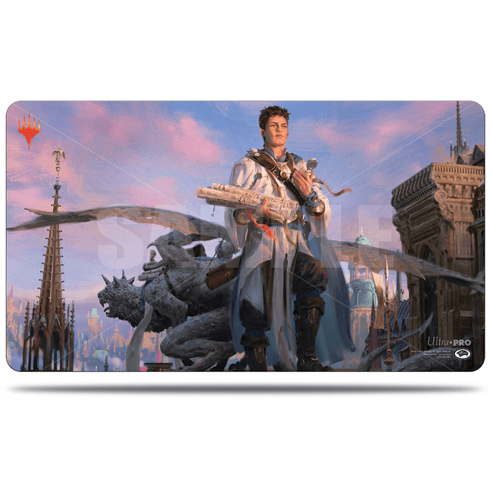 Playmat War of the Spark : Tomik, Distinguished Advokist