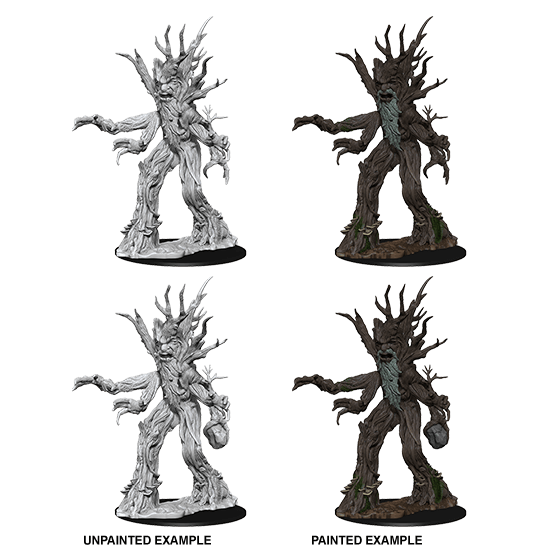 Mini - D&D Nolzur's Marvelous : Treant
