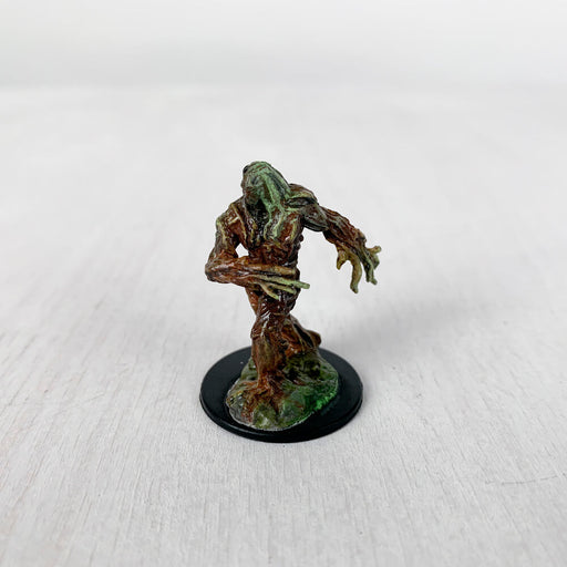 Pro Painted Miniature by Lauren Bilanko | Barkbok the Twig Blight