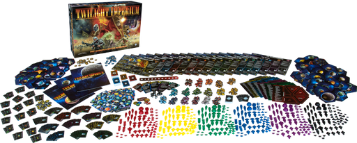 Twilight Imperium (4th ed)