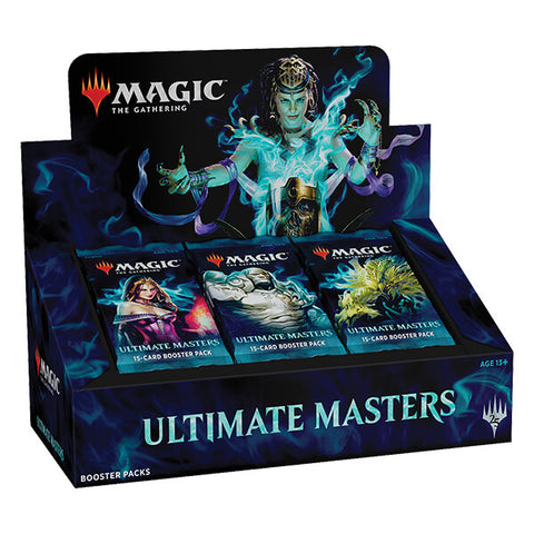 MTG Booster Box (24ct) Ultimate Masters (UMA)