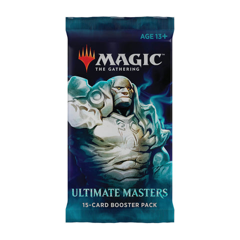 MTG Booster Pack : Ultimate Masters (UMA)