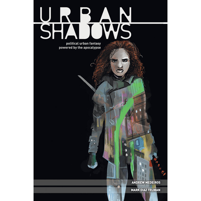 Urban Shadows (Apocalypse World)