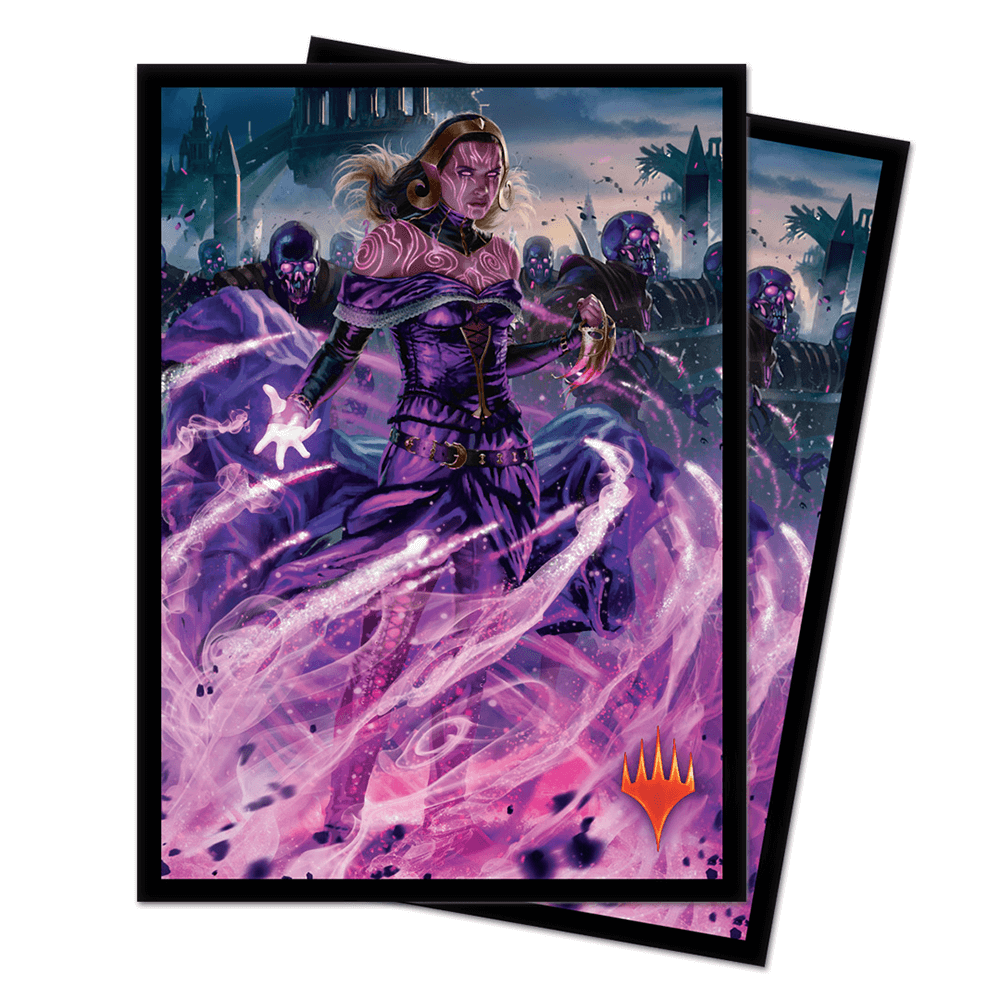 Sleeves Ultra Pro (100ct) War of the Spark : Liliana