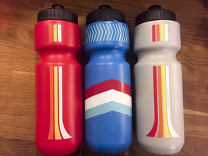 Water Bottle Quantas Sport