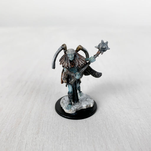 Pro Painted Miniature by Lauren Bilanko | White Walker Ranger