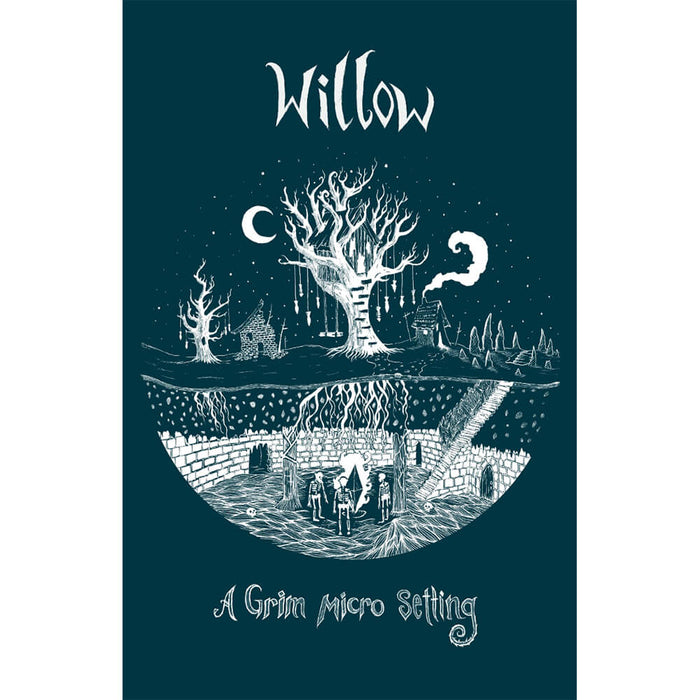 Willow A Grimm Micro Setting