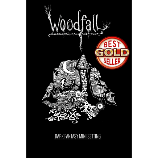 Woodfall Dark Fantasy Mini Setting