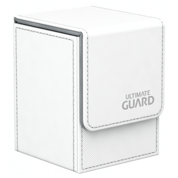 Deck Box Ultimate Guard Xenoskin (100ct) White