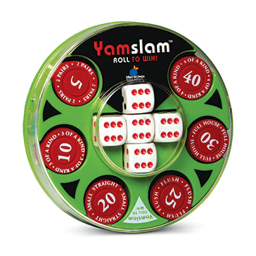 Yamslam Pocket